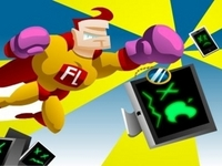 Flash VS the Internet